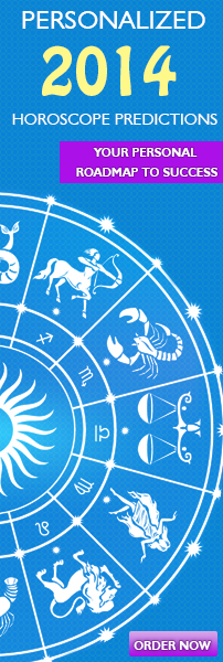 2014 Horoscope Report