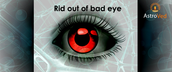 Know How To Protect Yourself From Evil Eyes