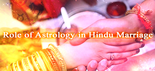 Role of Hindu Marriage