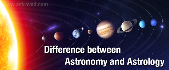 similarities between astronomy and astrology - photo #6