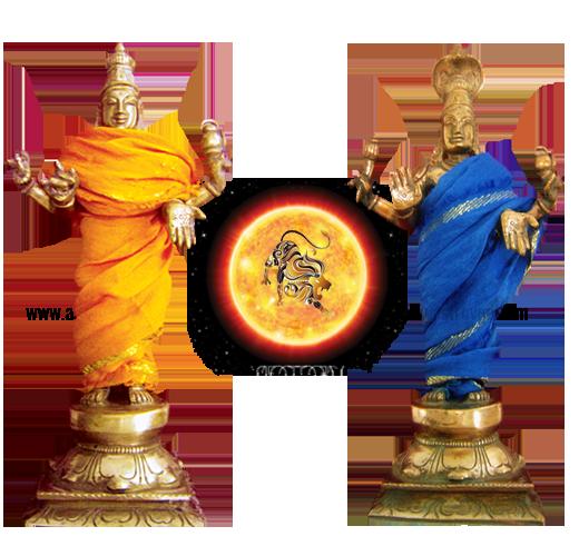 Guru Chandala Yoga