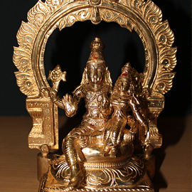 Lakshmi Narayana Fire Lab (Homa)