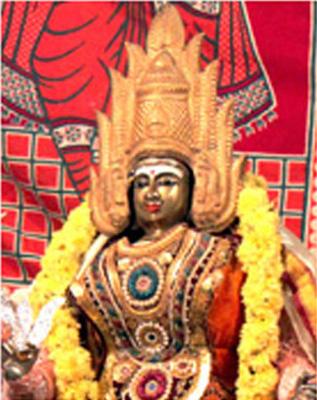 Kala Bhairava Fire Lab (Homa)