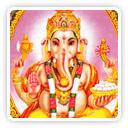 Ganesha Homam