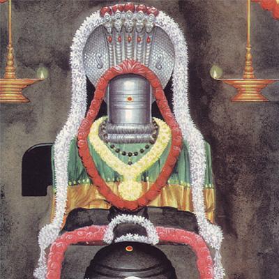 Soma Pradosham Abhishekam at Makkaral Temple