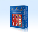 Navagraha Incense Combo (1 Pack Each for 9 Planets=162 Pillars)