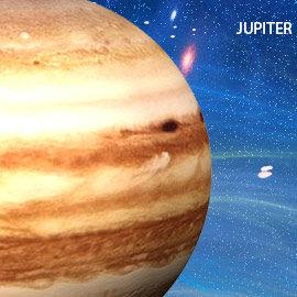Jupiter Incense 6 pack