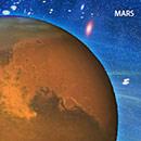 Mars Incense 6 Pack