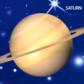 Saturn Incense 6 Pack
