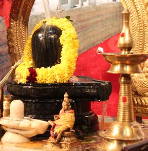 Shiva Pooja