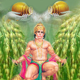 Hanuman Birthday