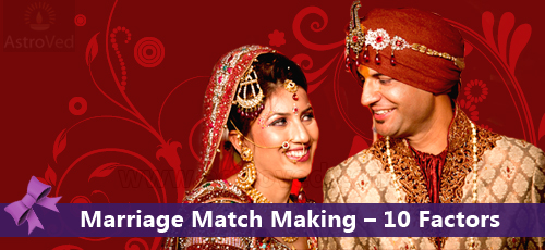 Check Porutham - Free Online Marriage Porutham Finder