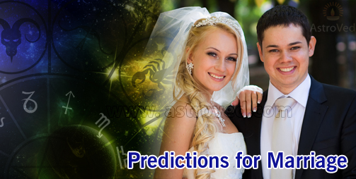 free online horoscope prediction marriage