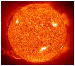 Solar Katrina