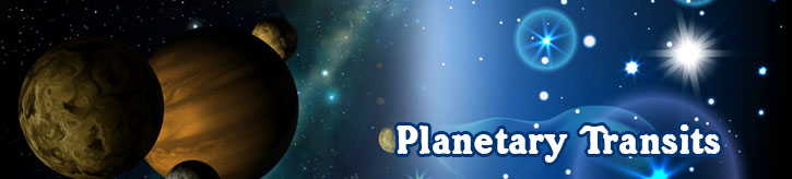 Planetary Articles