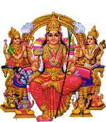 Goddess Guru