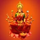 Energized 1.5 foot Varahi Statue