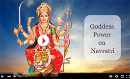 Navaratri Video