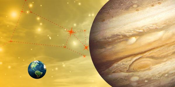 Jupiter in Aries, Jupiter in Aries 2011, Jupiter Transits, Jupiter