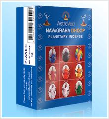 Navagraha Incense