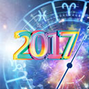 2017 Yearly Prediction