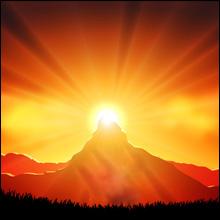 Sun in Leo