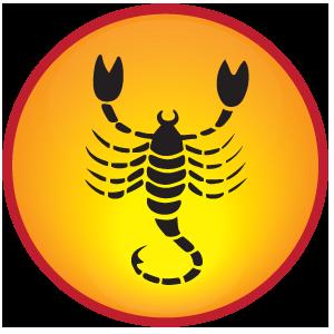 """""""Scorpio"""
