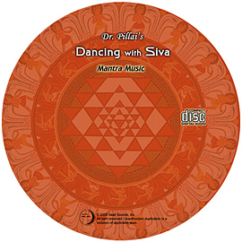 Dancing with Siva - Sound Music - Track 2 (Vasi)