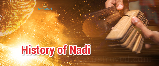 Nadi Astrology