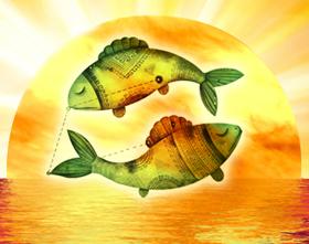 Sun enters Pisces