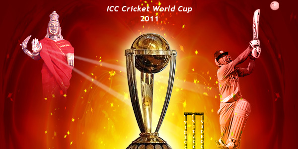 ICC World Cup 2011